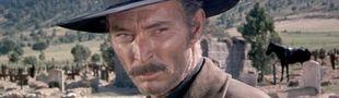 Cover Les westerns de Lee Van Cleef