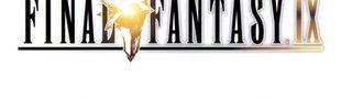 Jaquette Final Fantasy IX