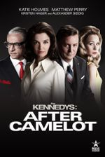 Affiche The Kennedys: After Camelot