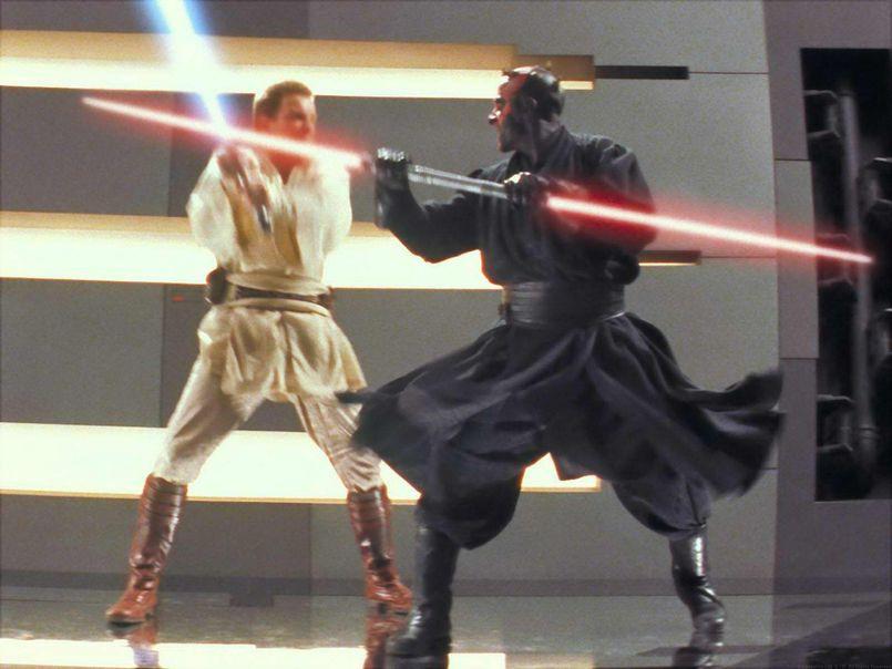 Illustration pourquoi pas de références à la prélogie dans les nouveaux Star Wars ?