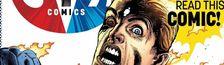 Cover Ma collec de Comics