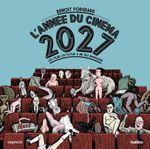 Couverture L'année du cinema 2027