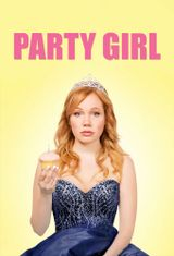 Affiche Party Girl (2016)