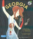Couverture Georgia, tous mes rêves chantent