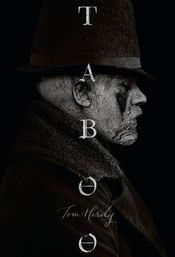 Affiche Taboo