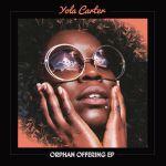 Pochette Orphan Offering (EP)