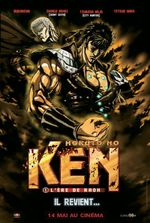 Affiche Hokuto No Ken 1 : L'Ère de Raoh