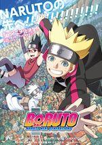 Affiche Boruto: Naruto Next Generations