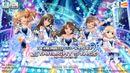 Jaquette The Idolmaster Cinderella Girls: Starlight Stage