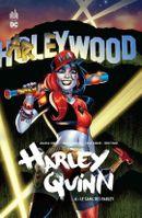 Couverture Le Gang des Harley - Harley Quinn, tome 4