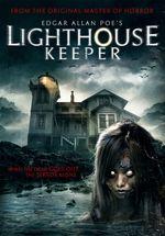 Affiche Edgar Allan Poe's Lighthouse Keeper