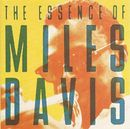 Pochette The Essence of Miles Davis