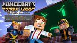 Jaquette Minecraft: Story Mode : Épisode 7 - Accès refusé