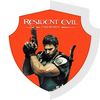 Illustration Chris Redfield