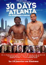 Affiche 30 Days in Atlanta