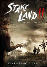 Affiche Stake Land II: The Stakelander