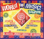 Pochette World of Music Sampler