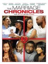Affiche The Marriage Chronicles