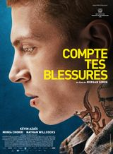 Affiche Compte tes blessures
