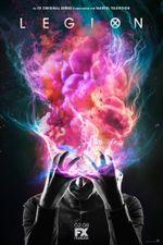 Affiche Legion