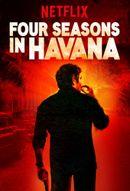 Affiche Four Seasons in Havana