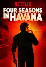 Affiche Four Seasons in Havana