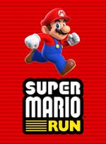 Jaquette Super Mario Run