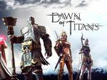 Jaquette Dawn of Titans