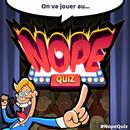 Jaquette Nope Quiz