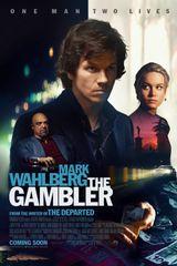 Affiche The Gambler