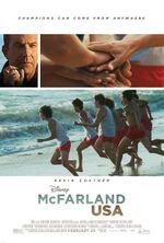 Affiche McFarland, USA