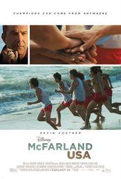Affiche McFarland
