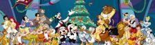 Cover Les Disney de Noël