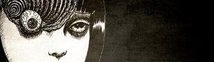 Cover Junji Ito - Guide et liste de toutes les œuvres (Manga Seinen Horreur Fantastique)