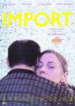 Affiche Import