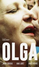Affiche Olga