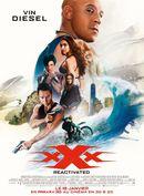 Affiche xXx : Reactivated