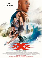 Affiche xXx : Reactivated