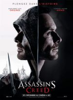 Affiche Assassin's Creed