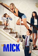 Affiche The Mick