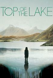 Affiche Top of the Lake