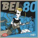 Pochette Bel 80: Het beste uit de Belpop van 1981
