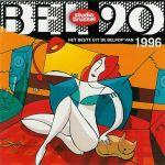 Pochette Bel 90: Het beste uit de Belpop van 1996