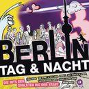 Pochette Berlin Tag & Nacht 3 (OST)