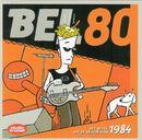 Pochette Bel 80: Het beste uit de Belpop van 1984