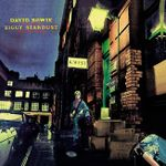 Pochette The Rise and Fall of Ziggy Stardust and the Spiders From Mars