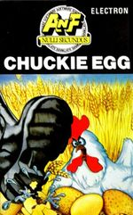 Jaquette Chucky Egg