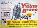 Affiche The Young and the Brave