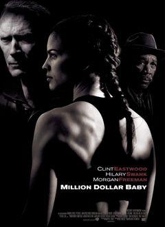 Affiche Million Dollar Baby