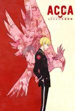 Affiche ACCA: 13-ku Kansatsu-ka